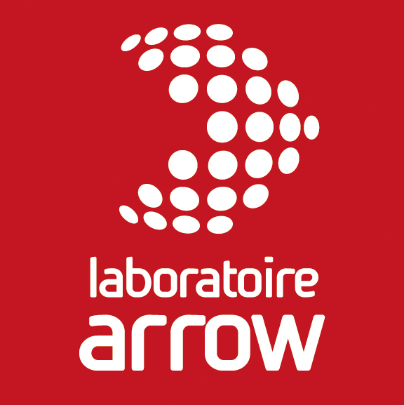 Laboratoire arrow non vecto